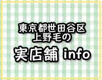 世田谷区上野毛の実店舗
